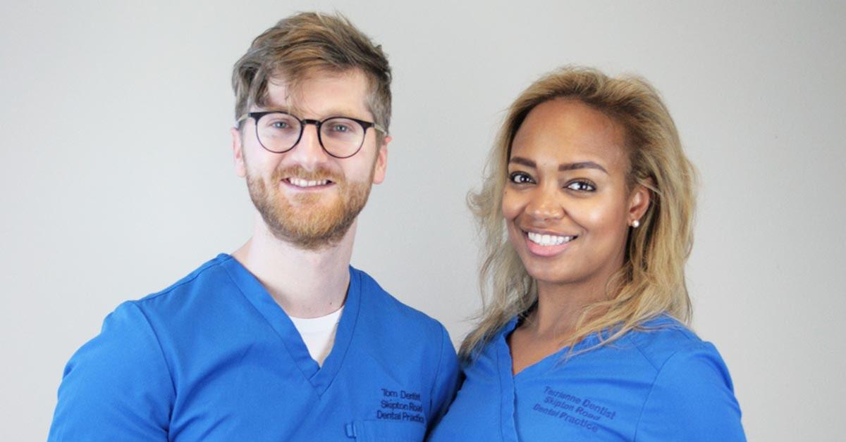 dental advice blog colne