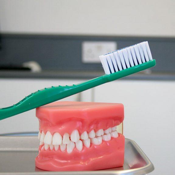 Dental practice in Colne near Burnley
