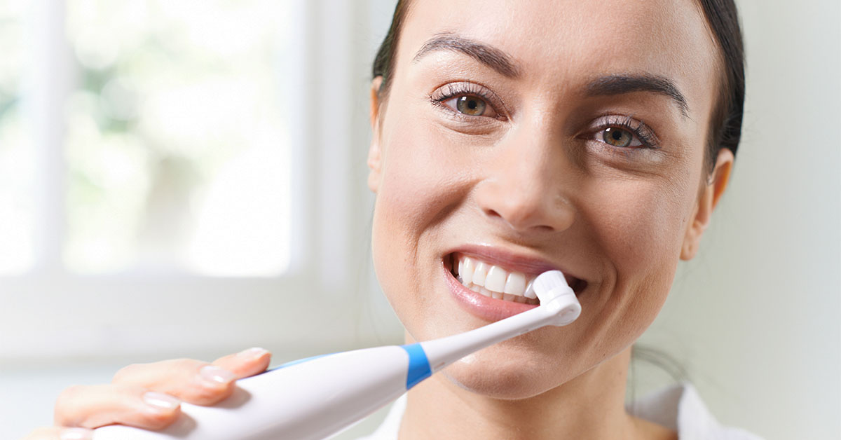 dental health advice in burnley